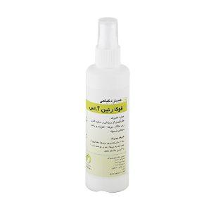 اسپری ریزش مو [عصاره فوکارئین آ.اس_120میل] | merspharma